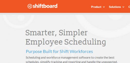 Shiftboard