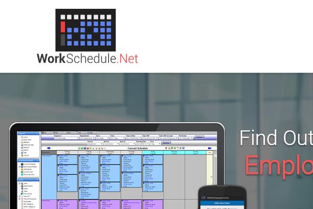 Workschedule