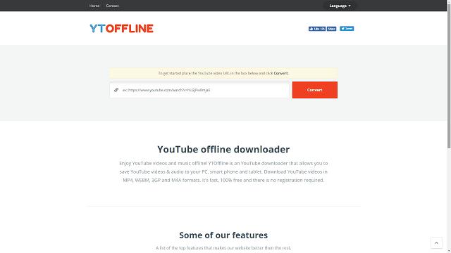 YTOffline