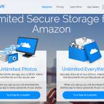 Amazon-cloud-service