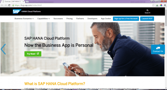 SAP-cloud-computing