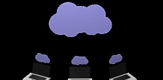 cloud-computing-lap-tops-sky