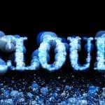 cloud-font-memory-storage-medium