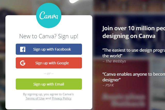 Canva-create-infographic