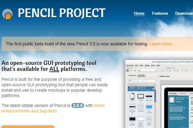 PencilProject