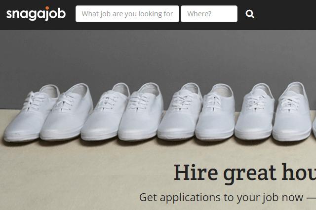 Snagajob-search-job