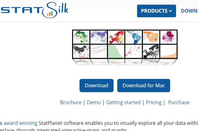 StatSilk-create-infographic