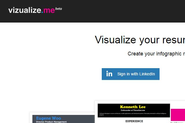 Vizualize-create-infographic