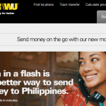 WesternUnion-money-transfer