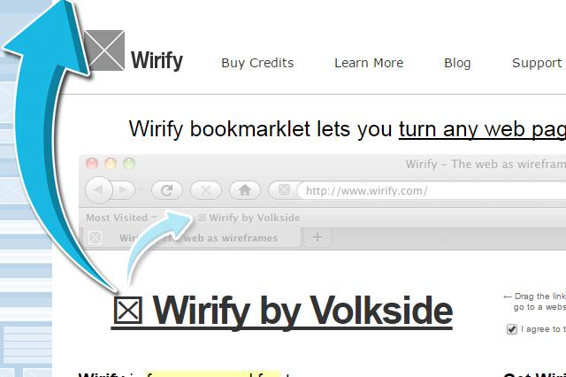 Wirify