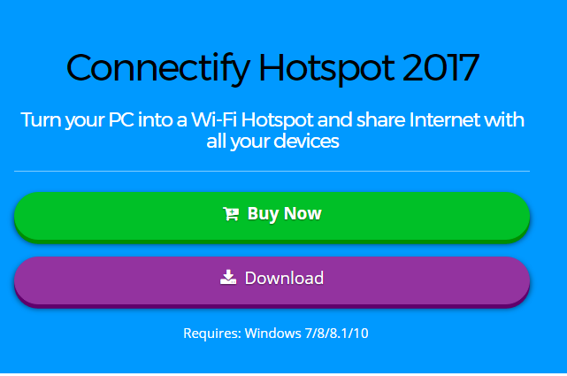 10 Best Wifi Hotspot Software Free Paid Of 2020 For Windows Pc S Stack Tunnel