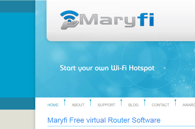 10 Best Free Wifi Hotspot Software Of 2018 For Windows Pc S Stack