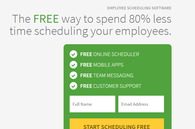 top 11 employee scheduling software to effectively manage your