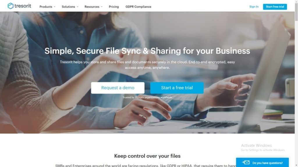 Dropbox Alternatives: 10 Best Cloud Storage Services to Try