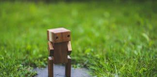 wooden-robot