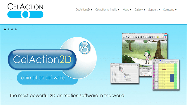 CelAction2D