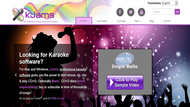 13 Best Karaoke Software For Windows and Mac For Music Lovers [2019