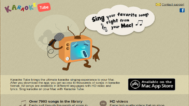 KaraokeTubeapp