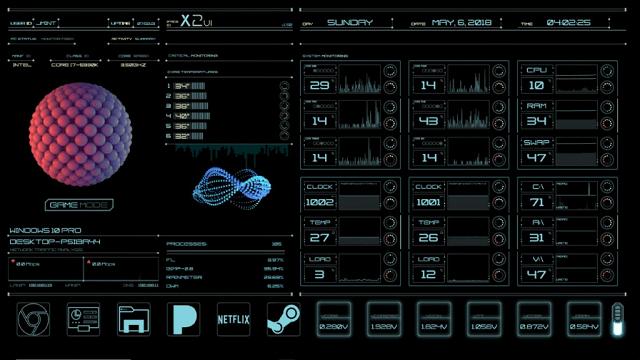 X2ui 1.2
