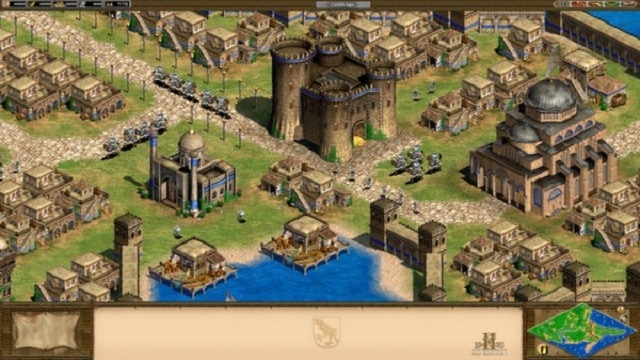 Age of Empires II - Age of Kings
