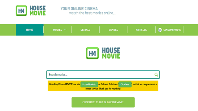 HouseMovies