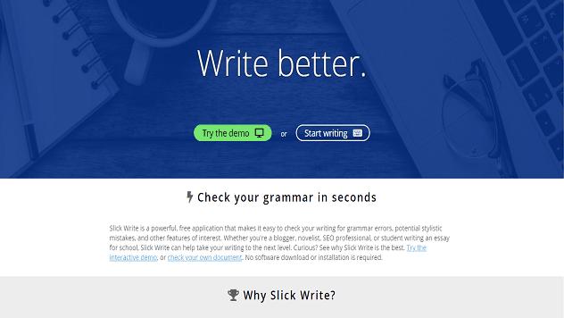 SlickWrite
