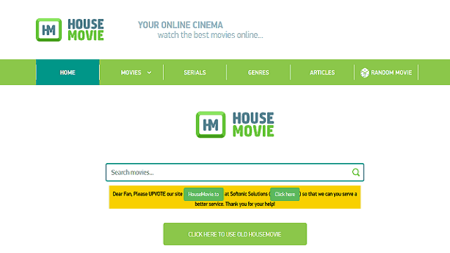 HouseMovie