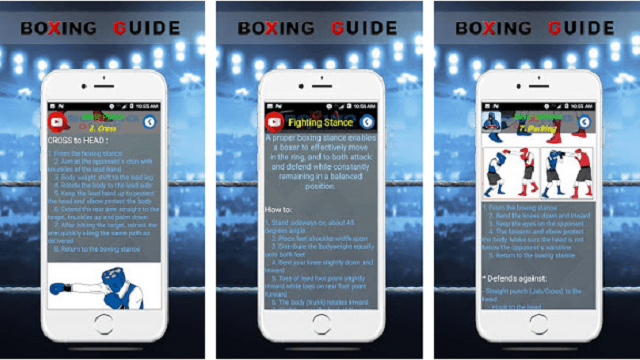 Boxing Guide