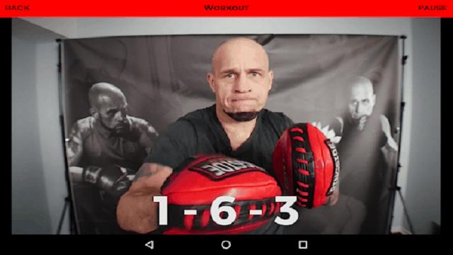 Precision Boxing Coach