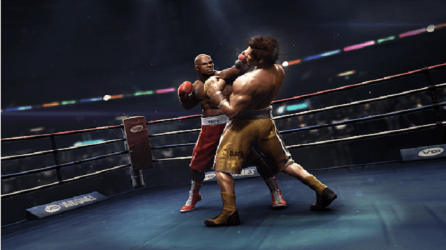 Real Boxing – Fight Game