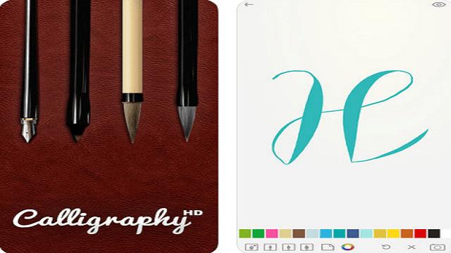 Calligraphy HD