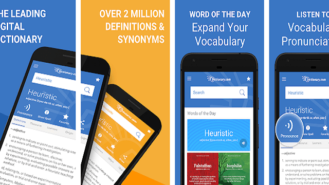 Dictionary: Definition & English Words