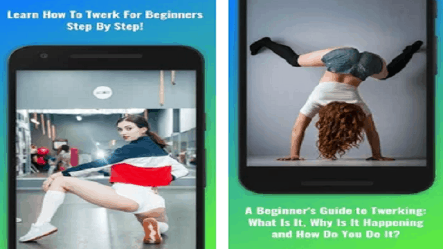 How to Twerk for Beginners
