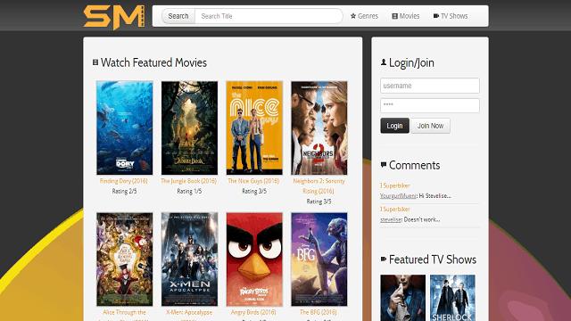 Solar Movies