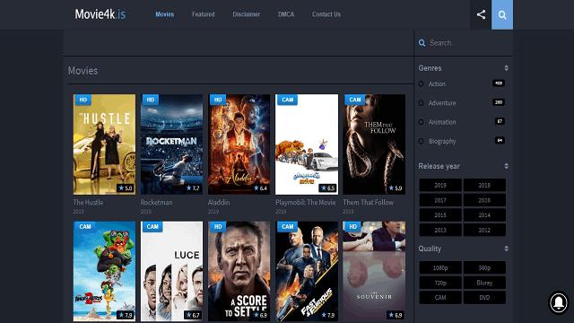 Movies4K