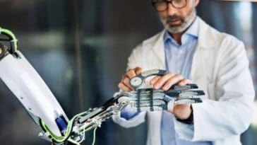 designing-robotic-arm