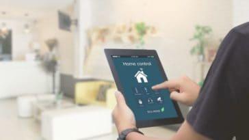 control-smart-home
