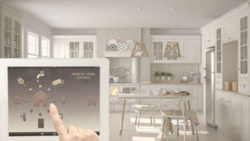remote-smart-home-control